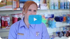 Craigieburn Animal Hospital Testimonial