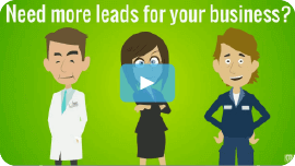 Need more leads for your business
